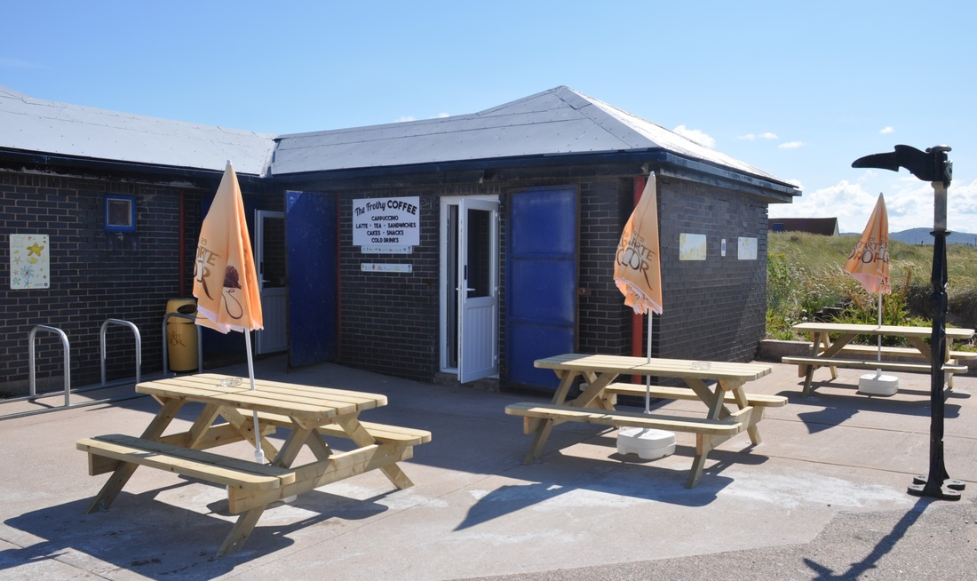 castle cove cafe pensarn fishing